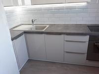кухня АКРИЛЛ (ул.Ворошилова, д.146)
