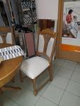 Стол и стулья Ельская фабрика