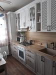 Кухня рамочный МДФ Марсель-4 (ул. Рабоче-крестьянская)