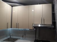 Кухня Постформинг (ул.Текстильная, д.25)