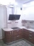 кухня из Акрила   (Серпухов, ул.Ворошилова, д.143)