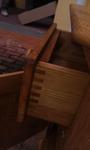Мебель из сосны
